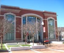 Spartanburg Regional History Museum