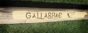 gallabrae caber